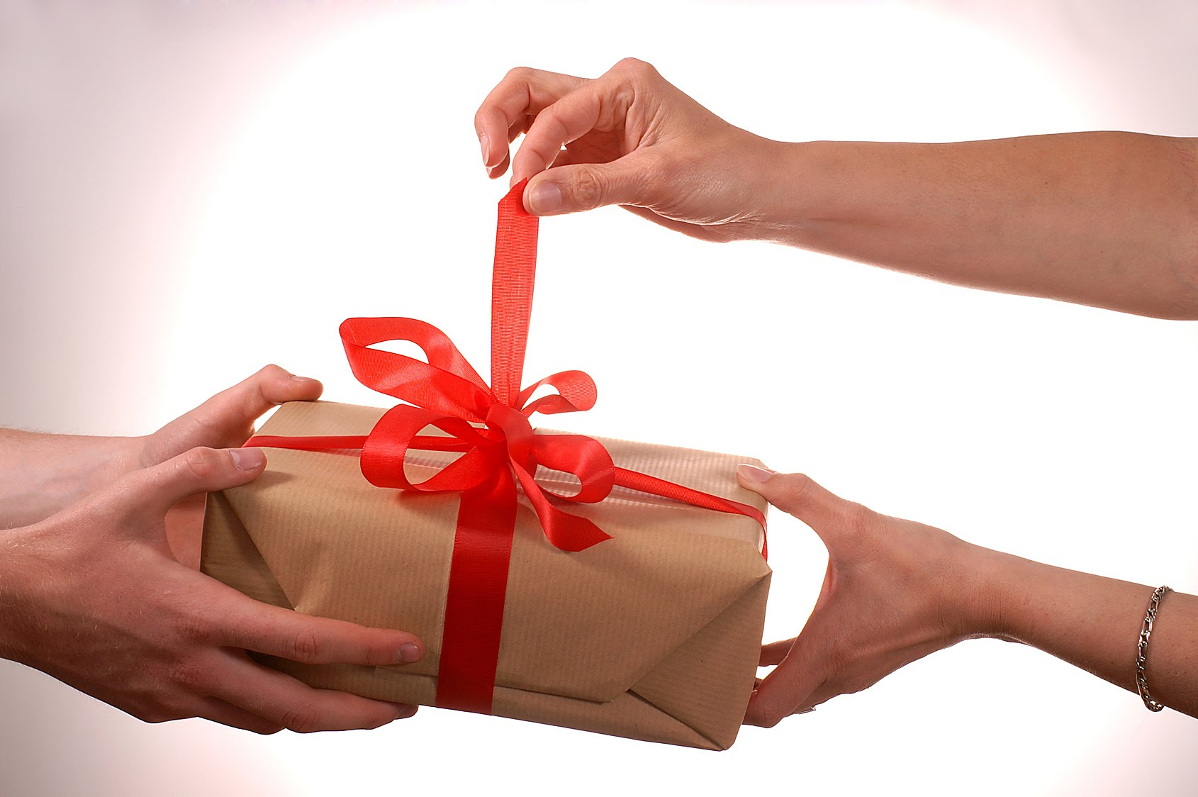 Что главное в подарке? Подарок? Легко! 65