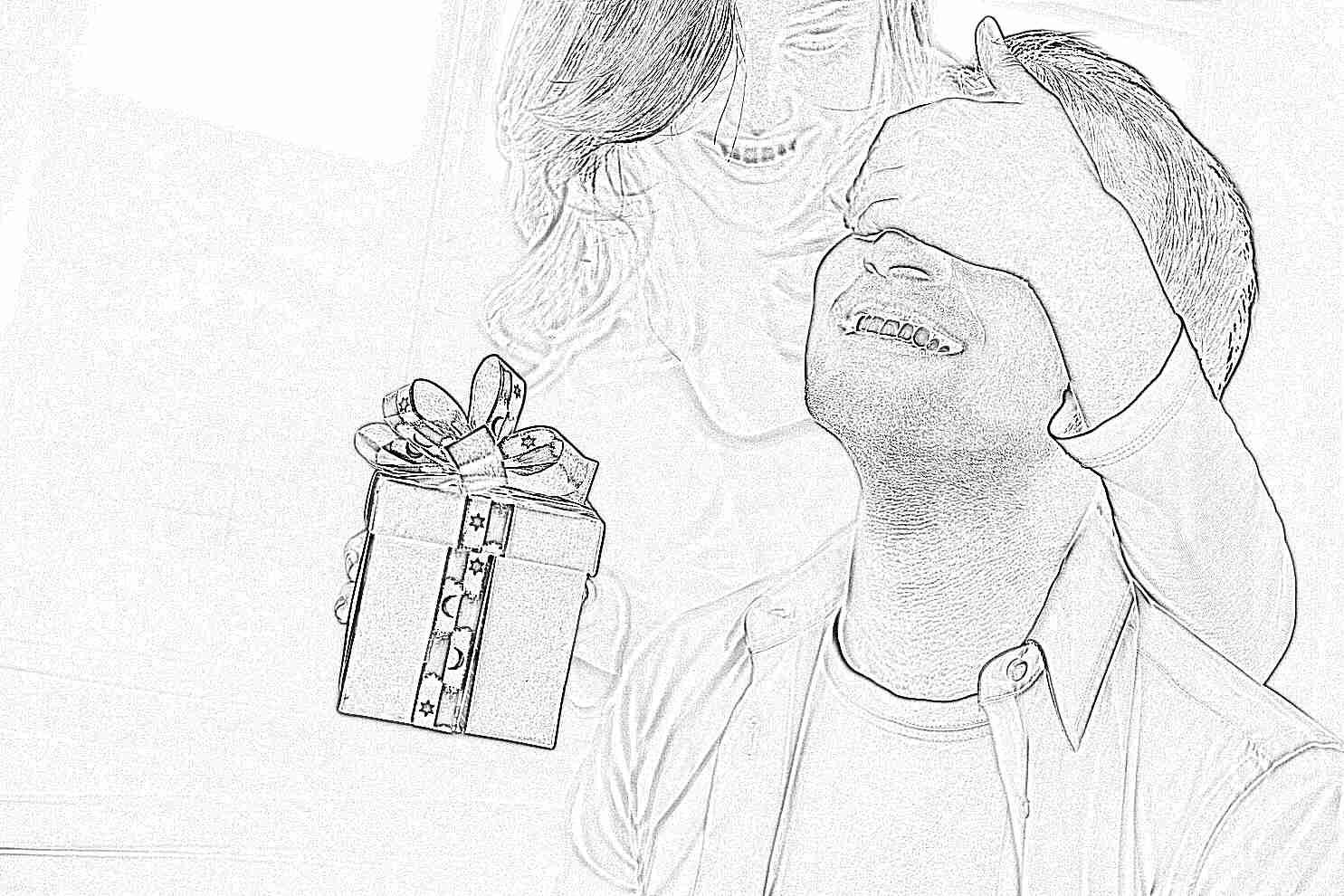 Подарок подруге на 25 лет: оригинальные и полезные подарки 84