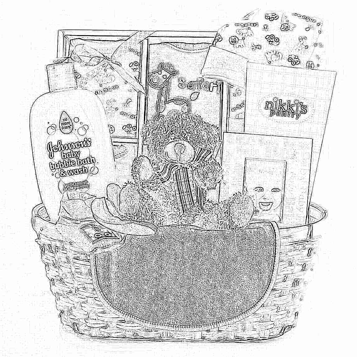 Подарок на рождение ребёнка коллеге 76