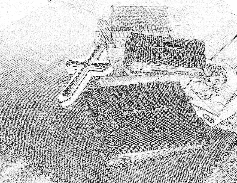 Подарок на крестины для девочки от крестной своими руками фото 106