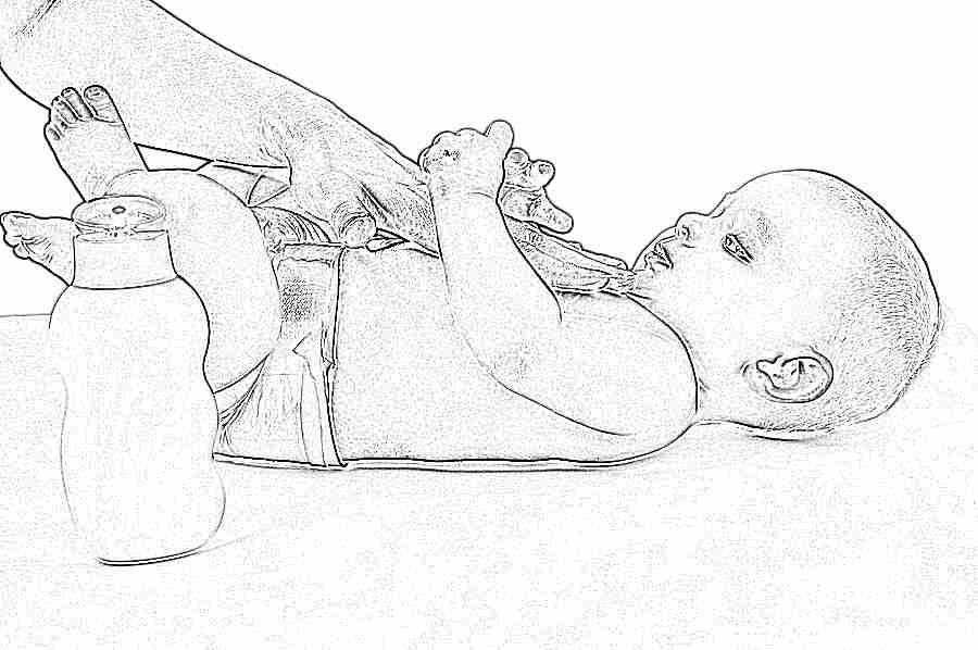 Крем при атопическом дерматите у детей: детские кремы для атопичной кожи, отзывы