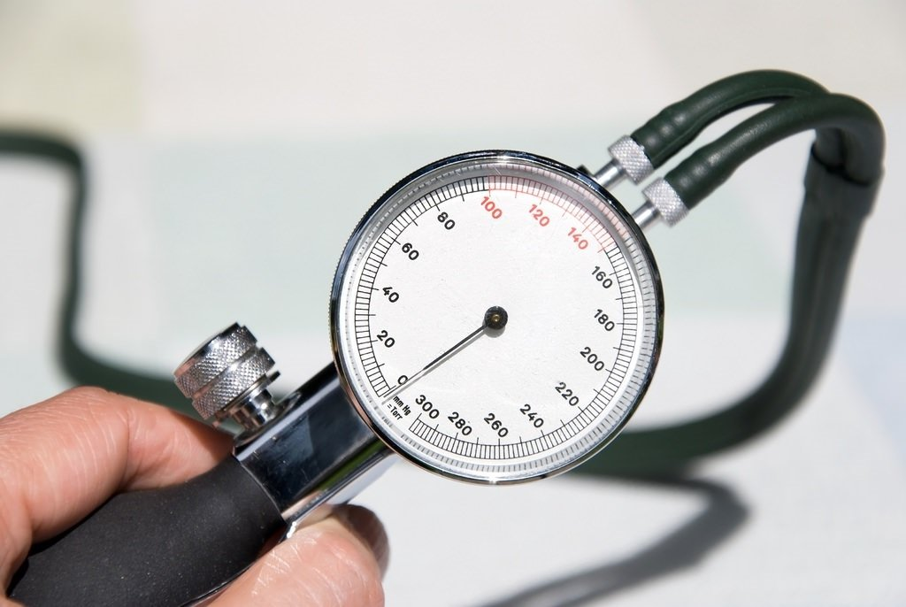 Возрастные нормы артериального давления у детей