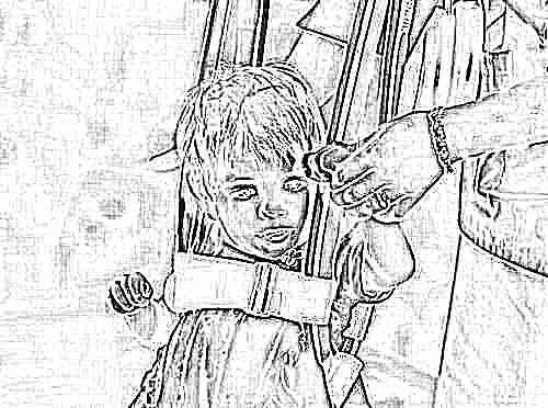 Детский церебральный паралич: 15 основных симптомов