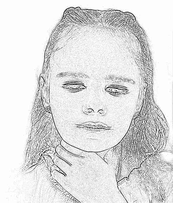 Что делать если болит горло и больно глотать