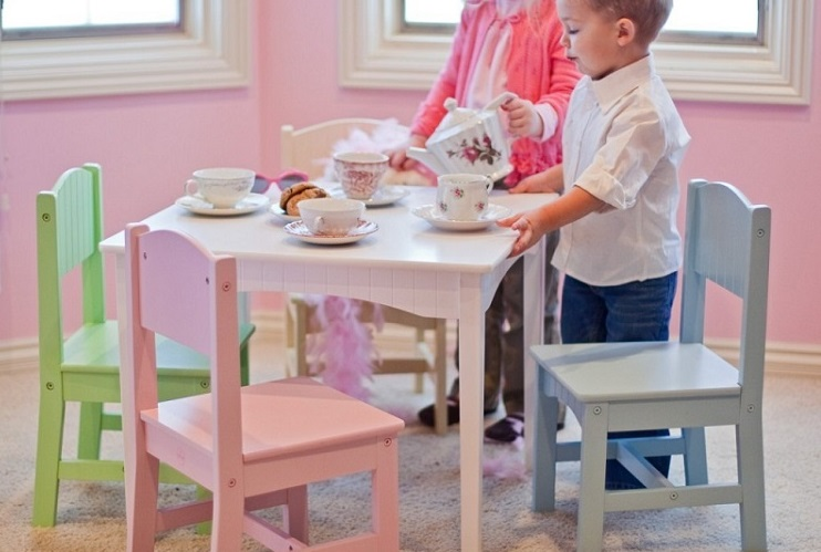 Сделать своими руками стульчик для маленького ребенка 59