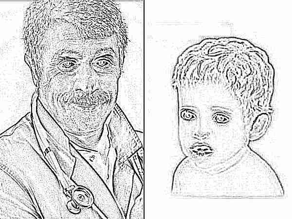 Молочница у ребенка во рту что это