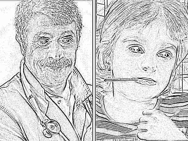 Как проявляется мононуклеоз у детей