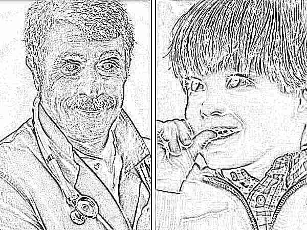 Синдром навязчивых движений у ребенка 6 лет