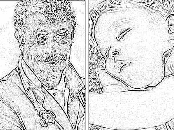 Лекарственные и народные методы лечения храпа у детей в разном возрасте
