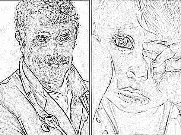 Как снять боль в ухе: первая помощь в 84