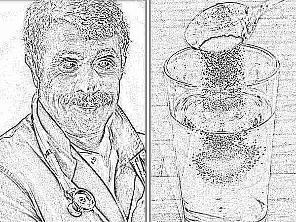 Солевой раствор при поносе: как приготовить и принимать