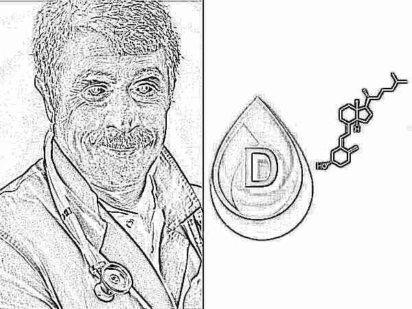 Витамин д для детей до 1 года