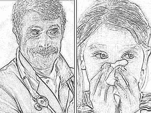 Как лечить сопли у ребенка – советы доктора Комаровского 2019