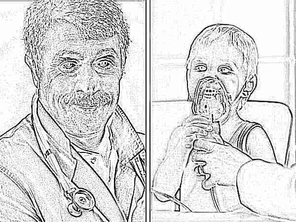 УФ лампа «Солнышко»: инструкция по применению. Куф терапия носа и горла УФО «Солнышко» показания к применению