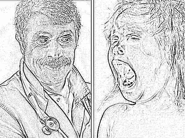 Ребенок капризничает и истерит в 3 года как реагировать