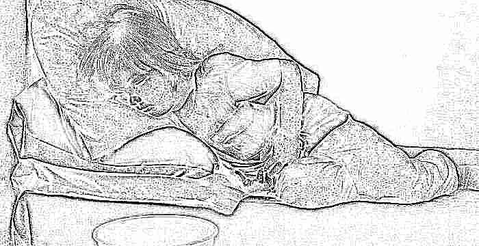Симптомы энтеробиоза у детей 3 лет