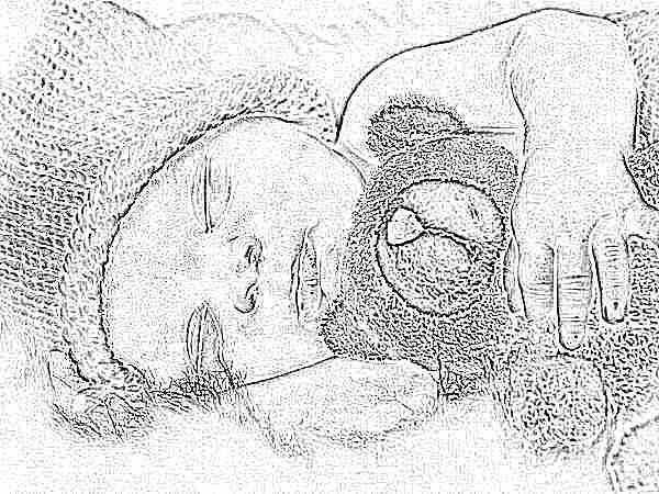 больное горло фото у ребенка лечение