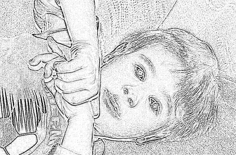 Герпес на руках и ногах у детей