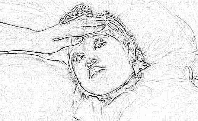 Свинка у детей: особенности лечения и опасные последствия у мальчиков