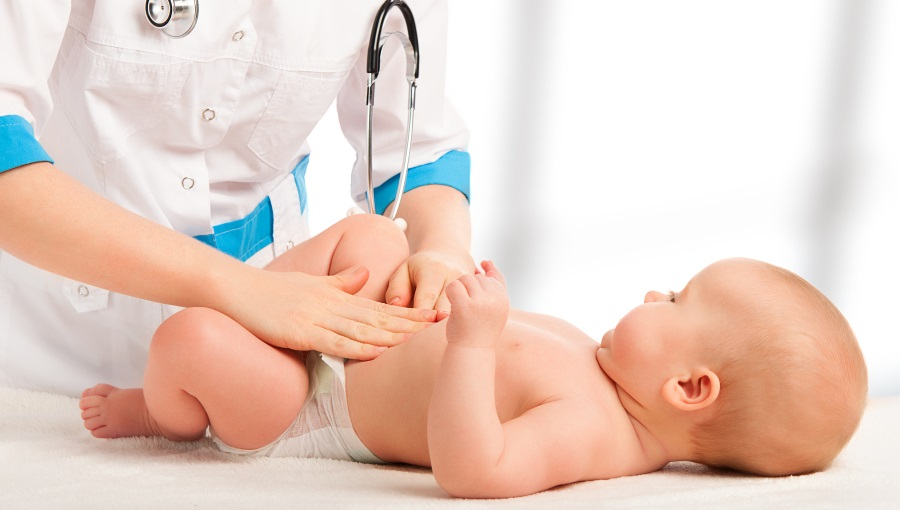Пилоростеноз у детей (грудных и старше): питание, операция, симптомы и пр