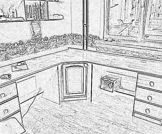 Письменный стол для школьника: 75 лучших фото и советы по