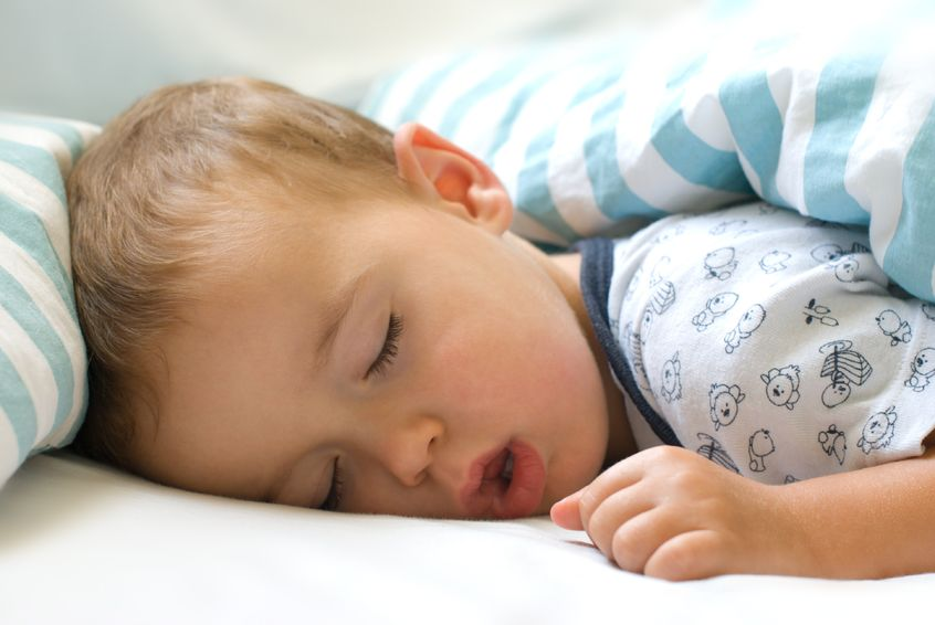 Может ли ребенок в 4 года задохнуться во сне