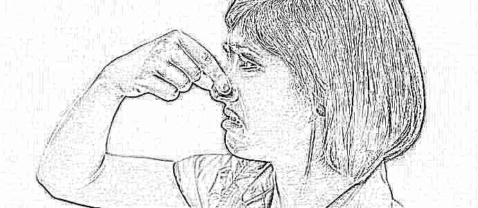 кислый запах изо рта у взрослого