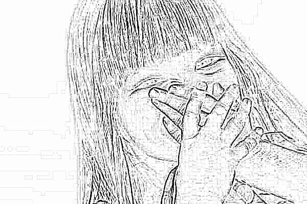 Запах изо рта у ребенка: причины и лечение неприятного запаха, плохой и кислый запах изо рта у грудничка и ребенка в 2-3 года