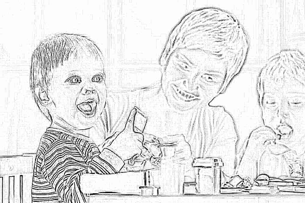 Развивающие занятия, мини-сад для детей от 0 руб/занятие, кислородные коктейли за 1,50 руб/шт.