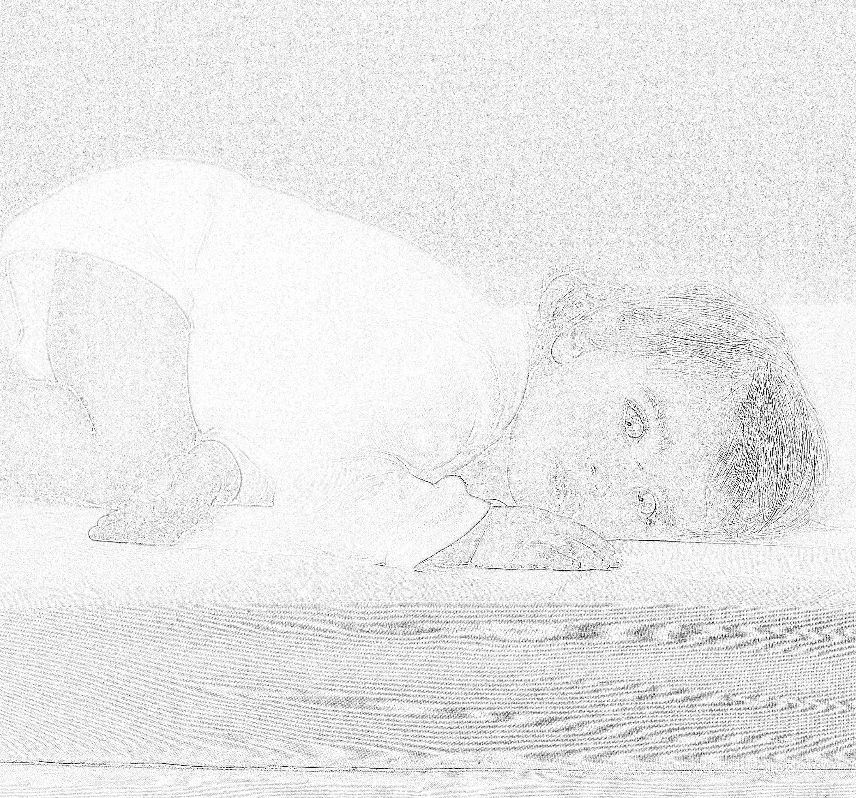 Цистит у ребенка: причины, симптомы и лечение