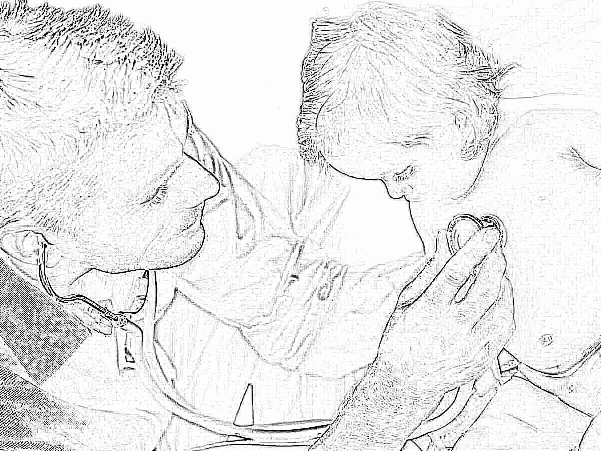 Лейкоз у детей - причины, симптомы, диагностика и лечение