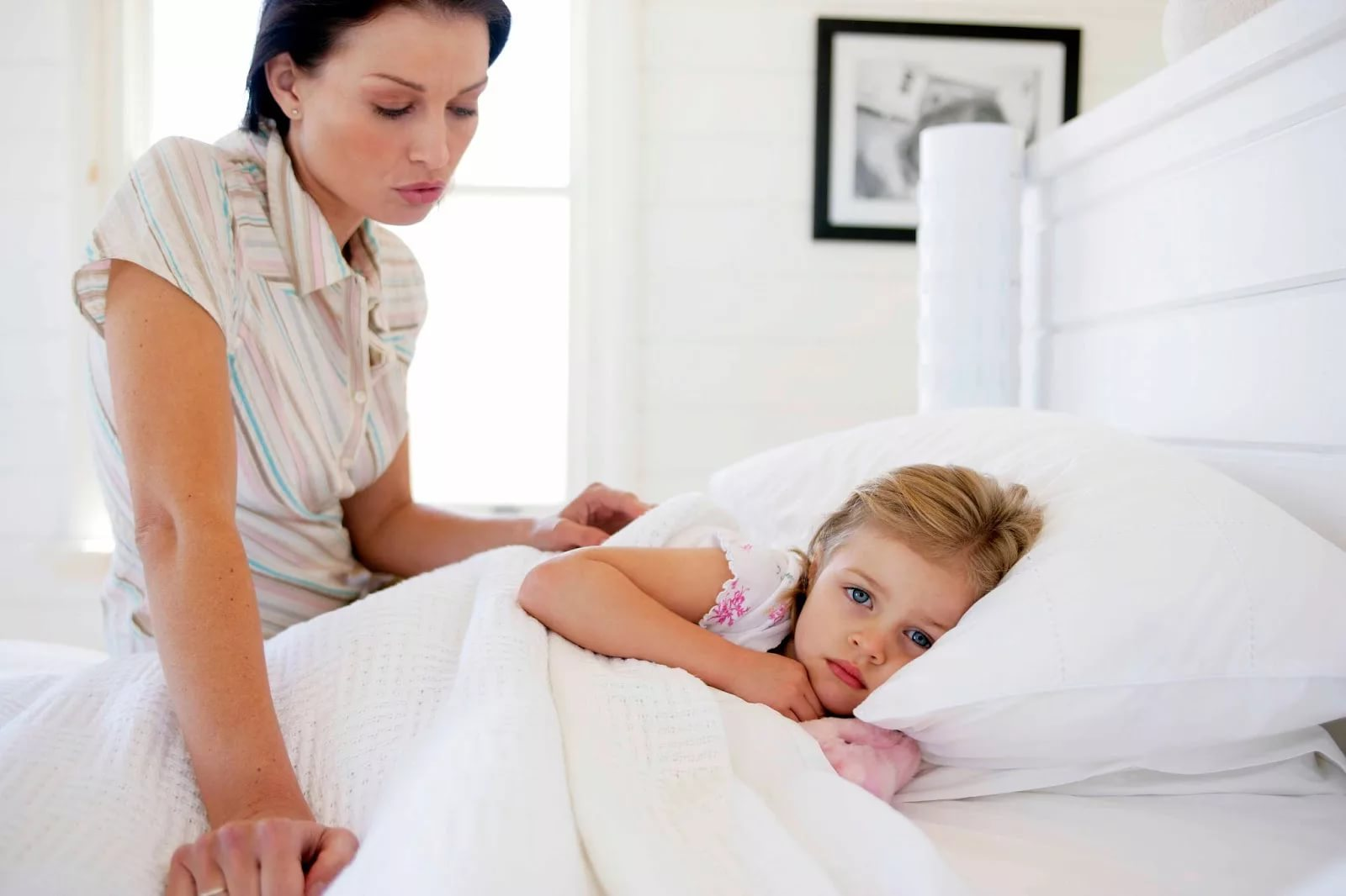 Лечение энуреза у детей в воронеже