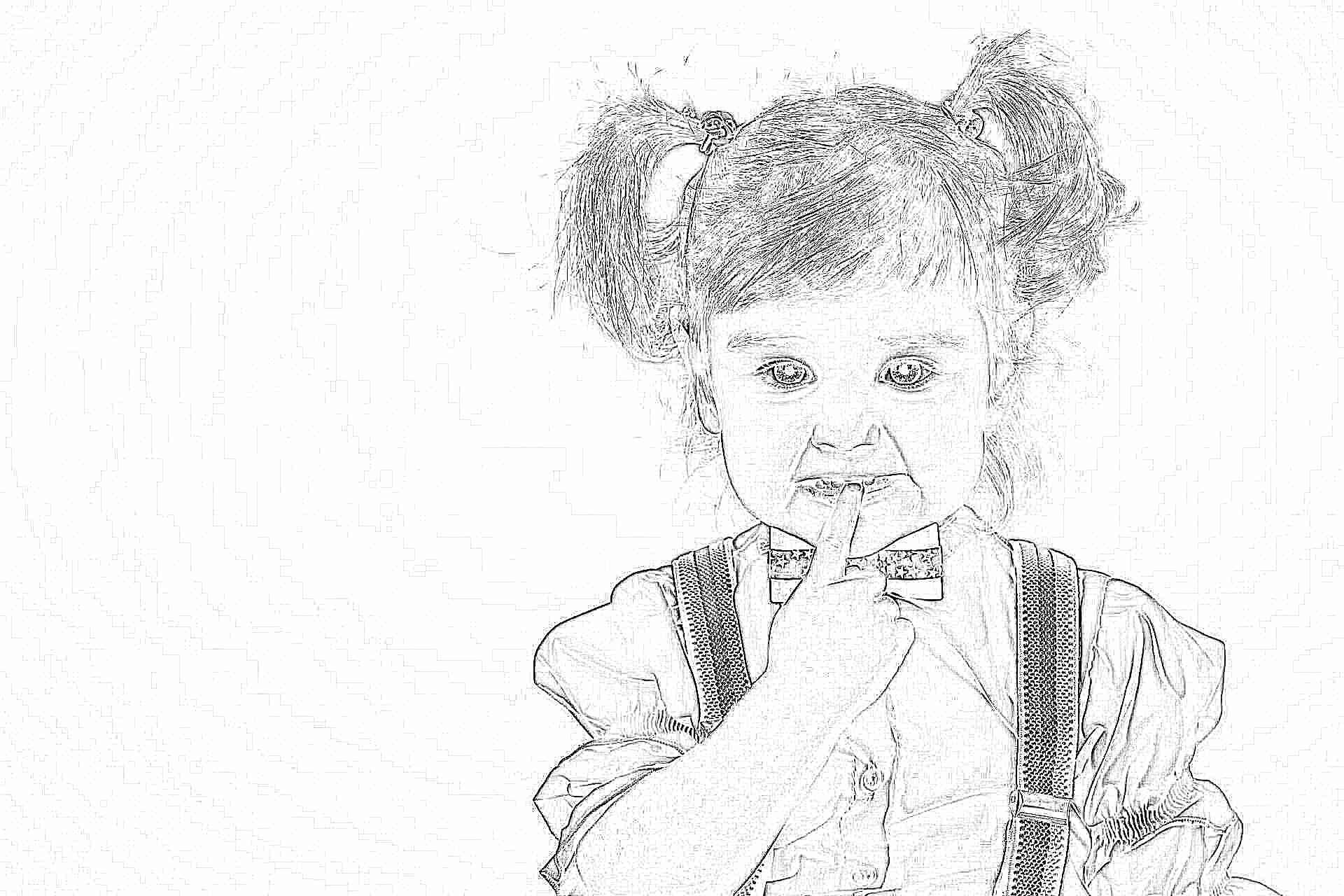 Синдром навязчивых движений у детей: симптомы и лечение невроза навязчивых состояний