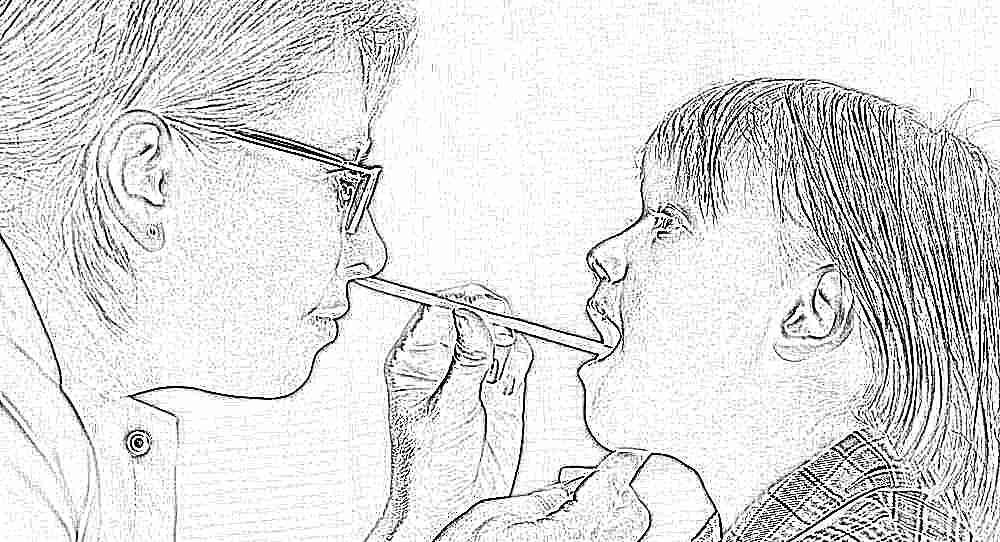 Назонекс при аденоидах у детей: применение, отзывы, показания, аналоги.