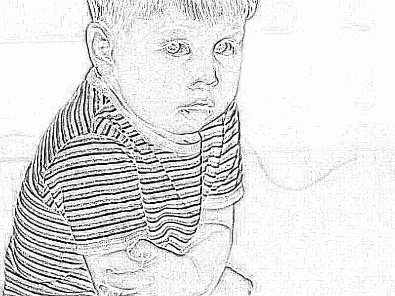 Диета для ребенка при гастрите: питание столов 1-2