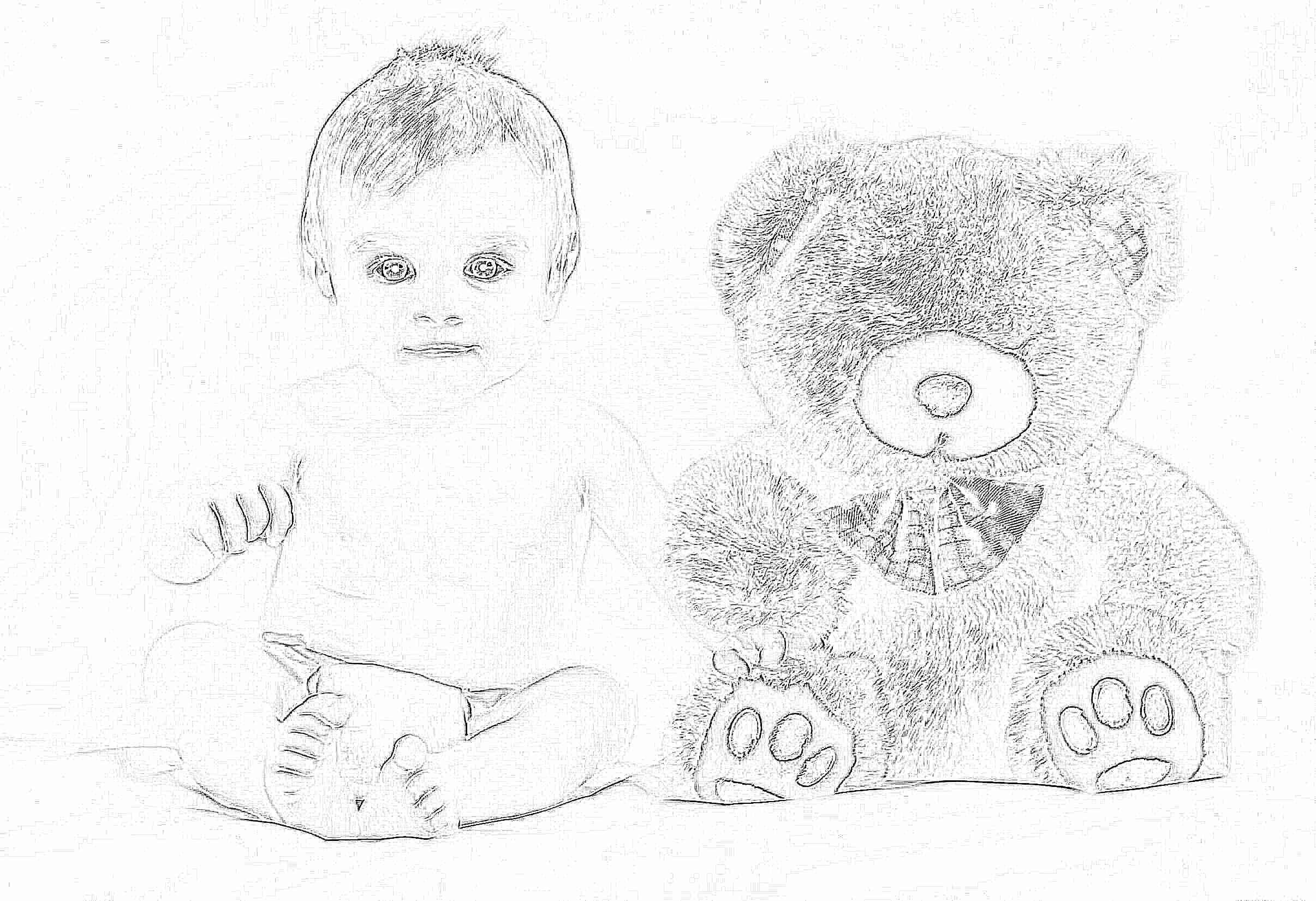 Лимфоузлы на затылке у ребенка (18 фото): увеличены затылочные лимфоузлы