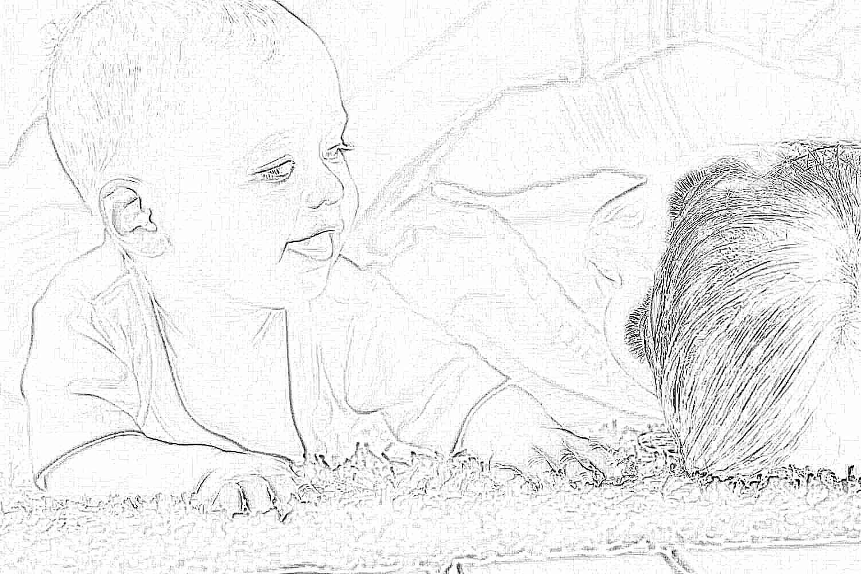 Почему ребенок часто икает и что делать родителям?