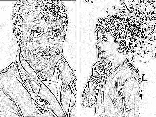 Ребенок заикается к какому врачу обратиться
