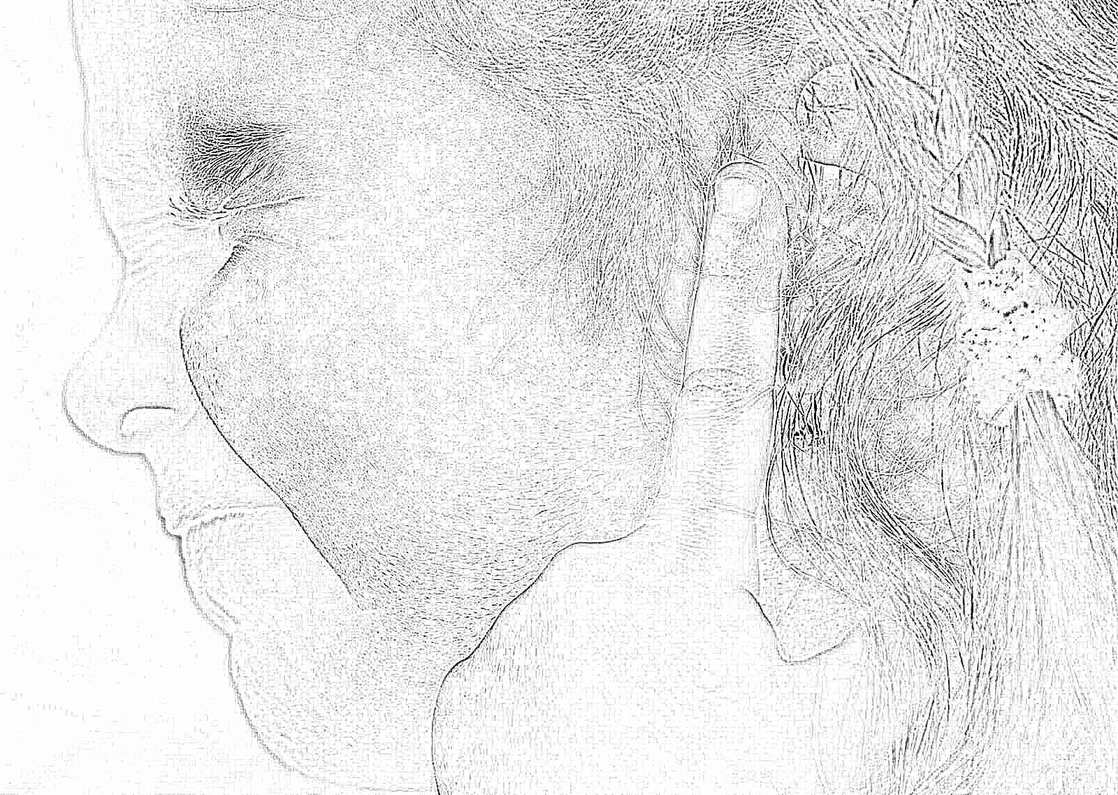 Как сделать на ухо спиртовой компресс