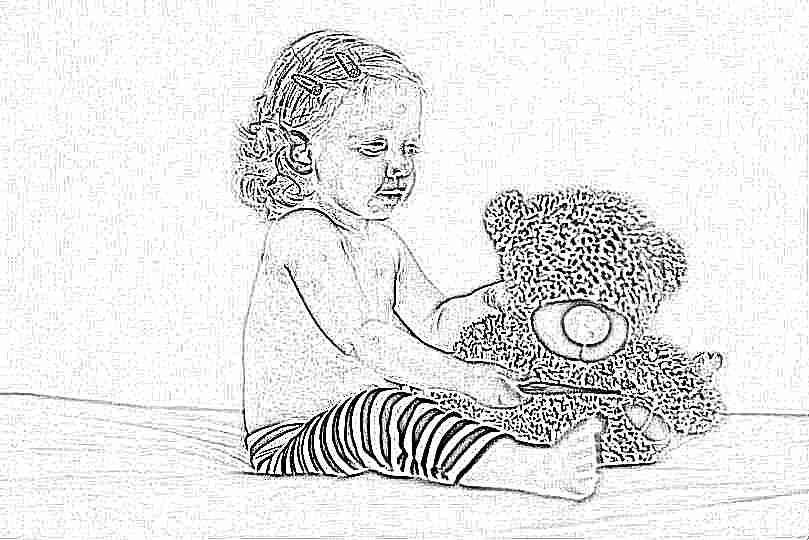 Как вылечить фурункулез у ребенка