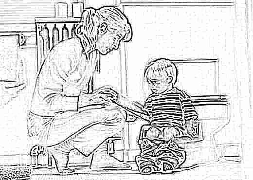 Схема лечения цистита у детей