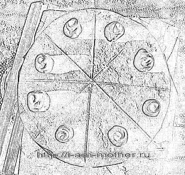 Как сделать поделку торт из пластилина 41