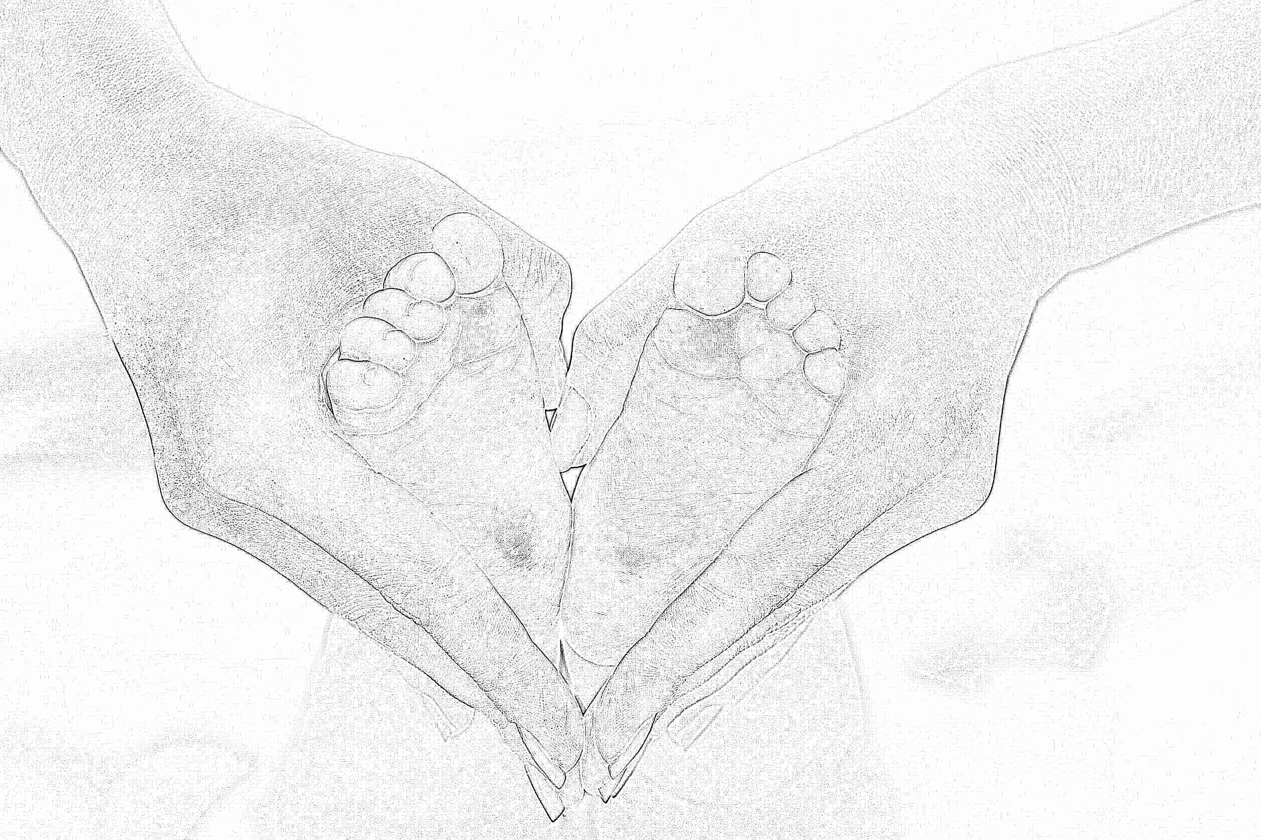 Лечение плоскостопия массажем, техника массажа при плоскостопии, массаж при плоскостопии у детей и взрослых