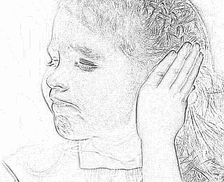 Горло болит голос пропал у ребенка