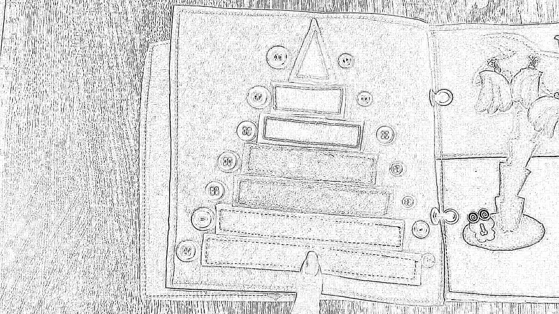 Своими руками книжки развивающие для малышей