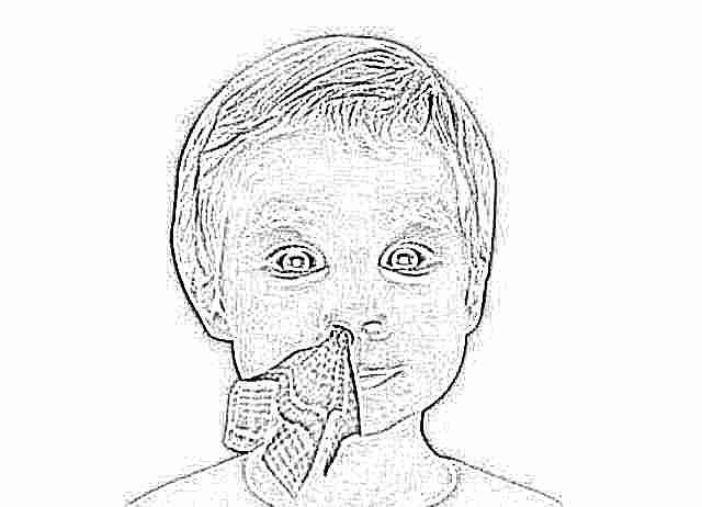 Вылечить гайморит в домашних условиях у детей 163