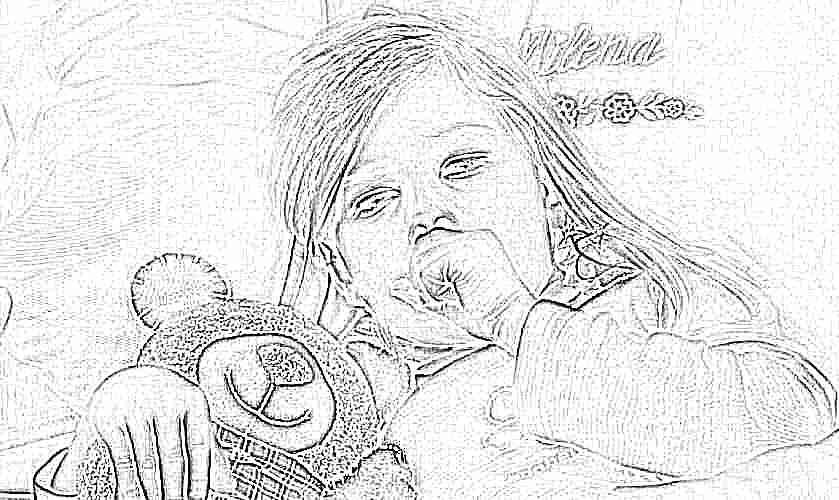 Затяжной трахеит у ребенка