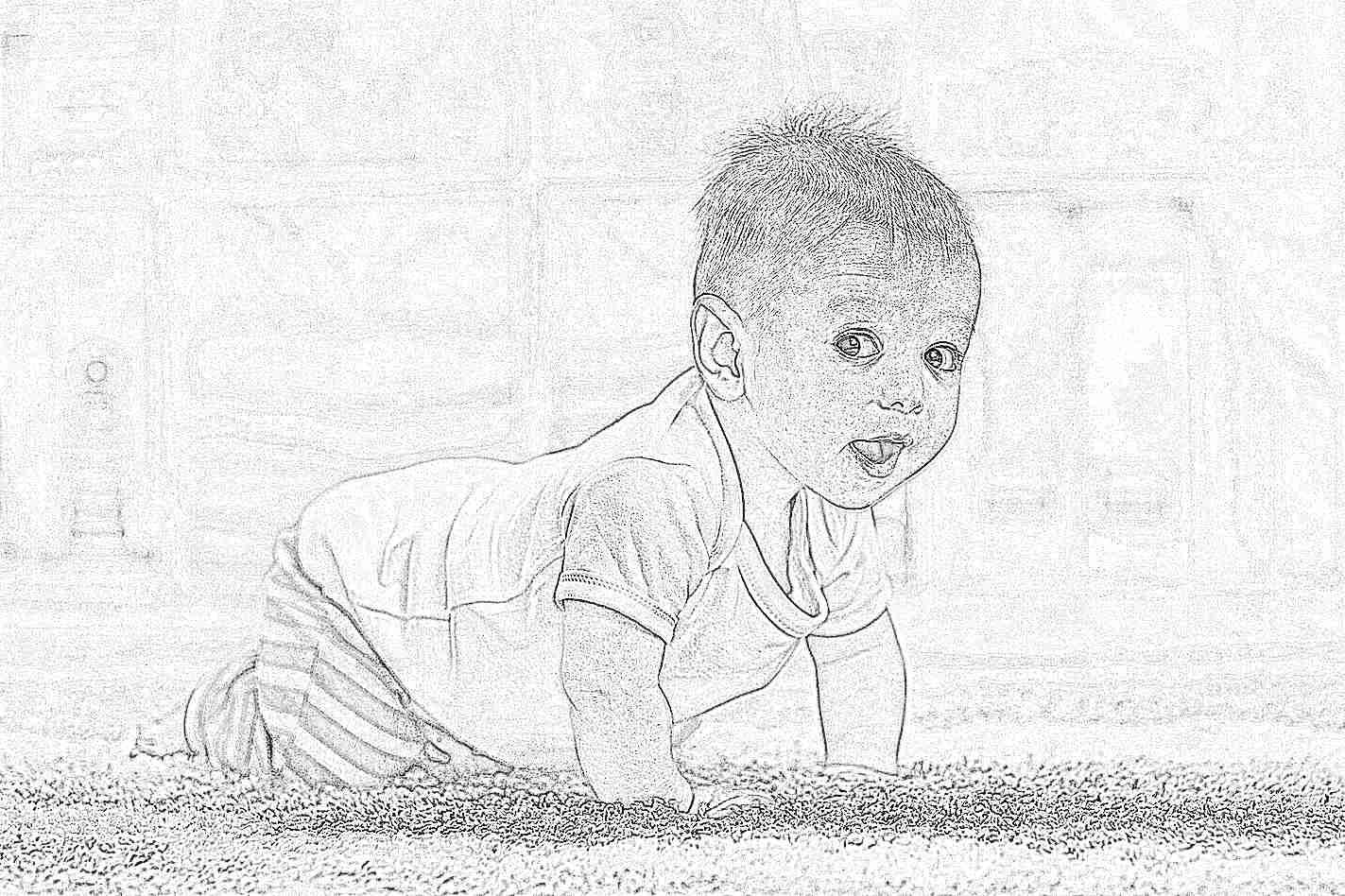 Ребенок в 7 месяцев не сидит самостоятельно