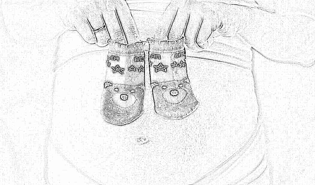 На каком сроке можно определить пол ребенка