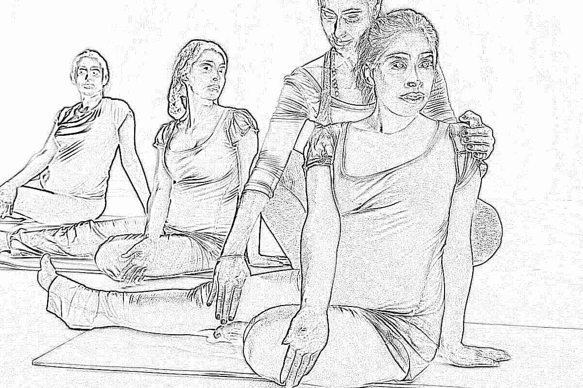 Дыхательный тренинг для беременных 46